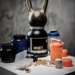 Vitamins & Supplements… Where to Start!