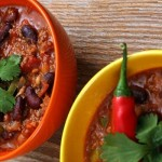 Iron Packed Chili