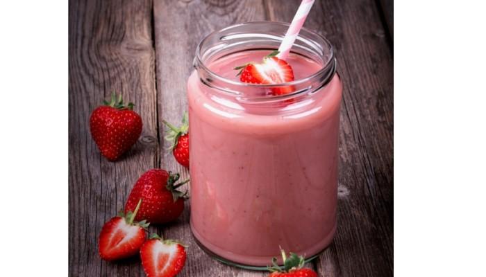 Berrylicious Shake