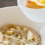 Crock-Pot Steel Cut Oats