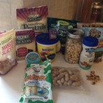 Pre-packaged Snacks on the Go