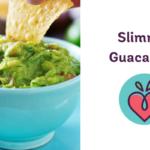 Slimmer Guacamole