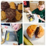 Burgers & Fries Healthfanatified