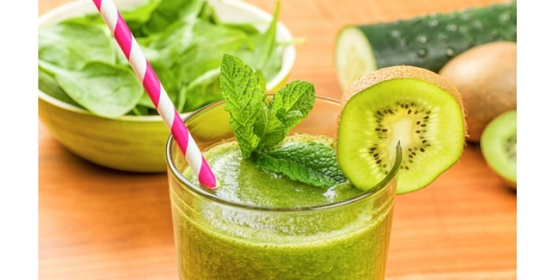 All-In-One Breakfast Smoothie