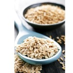Overnight Muesli Oats