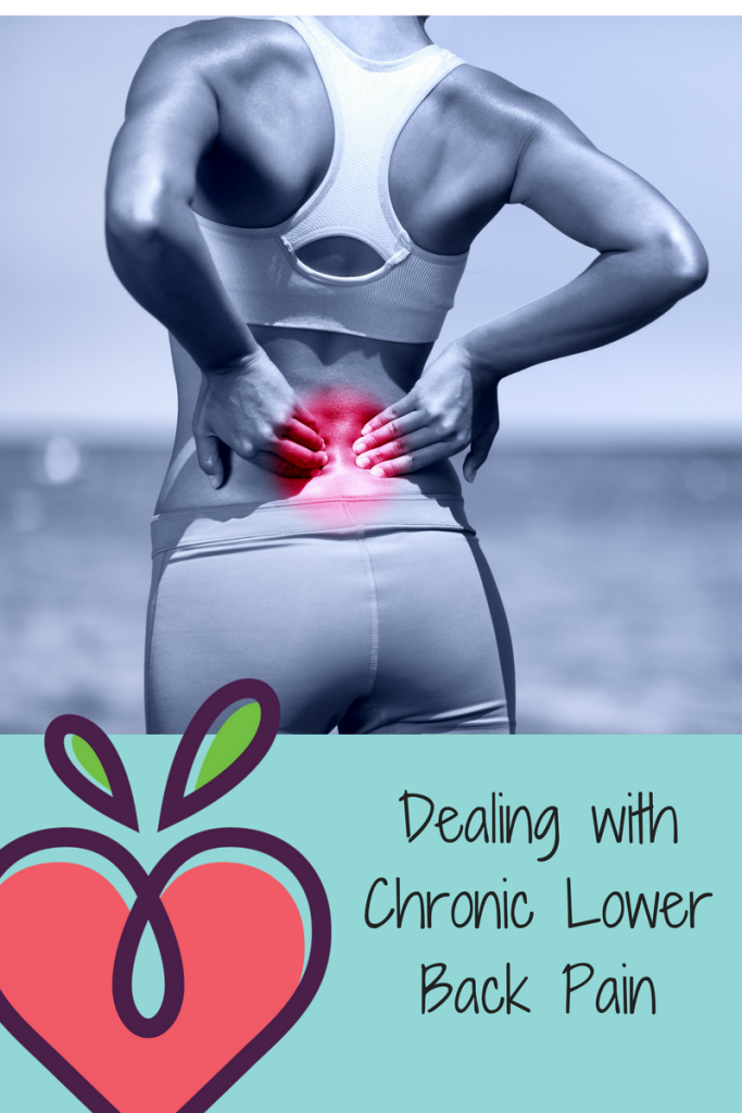 Dealing with Chronic Lower Back Pain