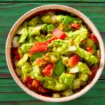 Avocado Salsa & Guacamole – When Life Gives you (lots of!) Avocados…What to Do?!