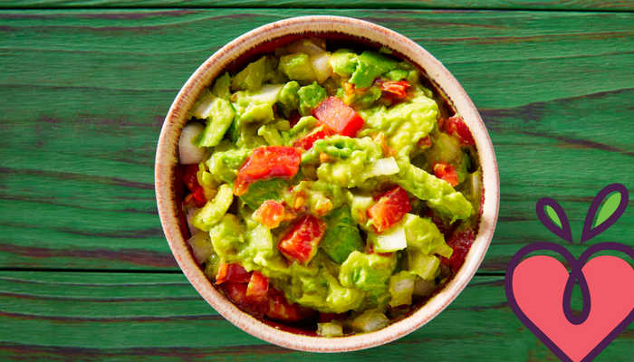 Avocado Salsa & Guacamole – When Life Gives you (lots of!) Avocados…What to Do?!