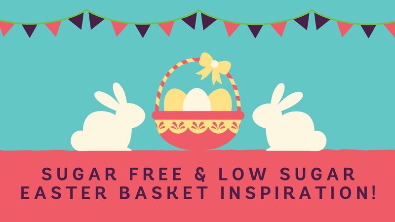 Healthy happy sugar free easter basket ideas healthy happy for those of you who are working last minute like me to advise the bunny on how fill your kiddos easter baskets with sugar free treats i wanted to share negle Image collections