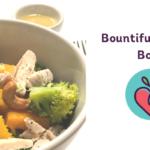 Bountiful Buddha Bowl